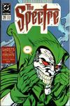 Cover for The Spectre (DC, 1987 series) #28