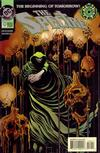 Cover for The Spectre (DC, 1992 series) #0