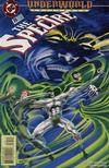 Cover for The Spectre (DC, 1992 series) #35