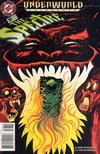 Cover for The Spectre (DC, 1992 series) #36