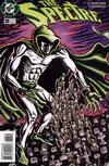 Cover for The Spectre (DC, 1992 series) #38