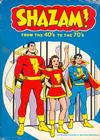 Cover for Shazam from the Forties to the Seventies (Harmony Books, 1977 series) #[nn]
