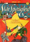 Cover for Star Spangled Comics (DC, 1941 series) #3