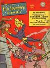 Cover for Star Spangled Comics (DC, 1941 series) #8