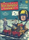 Cover for Star Spangled Comics (DC, 1941 series) #21