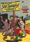 Cover for Star Spangled Comics (DC, 1941 series) #49