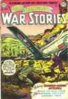 Cover for Star Spangled War Stories (DC, 1952 series) #3