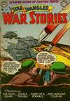 Cover for Star Spangled War Stories (DC, 1952 series) #9