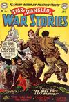 Cover for Star Spangled War Stories (DC, 1952 series) #11