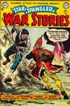 Cover for Star Spangled War Stories (DC, 1952 series) #14