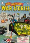 Cover for Star Spangled War Stories (DC, 1952 series) #15