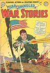 Cover for Star Spangled War Stories (DC, 1952 series) #17