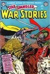 Cover for Star Spangled War Stories (DC, 1952 series) #18