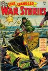 Cover for Star Spangled War Stories (DC, 1952 series) #24