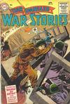 Cover for Star Spangled War Stories (DC, 1952 series) #32