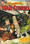 Cover for Star Spangled War Stories (DC, 1952 series) #33