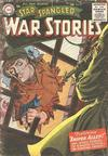 Cover for Star Spangled War Stories (DC, 1952 series) #42