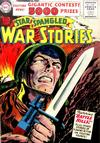 Cover for Star Spangled War Stories (DC, 1952 series) #48