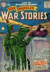 Cover for Star Spangled War Stories (DC, 1952 series) #57
