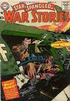 Cover for Star Spangled War Stories (DC, 1952 series) #58