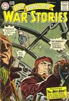 Cover for Star Spangled War Stories (DC, 1952 series) #60