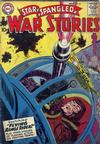 Cover for Star Spangled War Stories (DC, 1952 series) #63