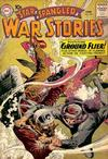 Cover for Star Spangled War Stories (DC, 1952 series) #82