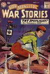 Cover for Star Spangled War Stories (DC, 1952 series) #87