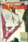 Cover for Star Spangled War Stories (DC, 1952 series) #103