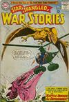 Cover for Star Spangled War Stories (DC, 1952 series) #115