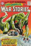 Cover for Star Spangled War Stories (DC, 1952 series) #116