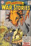 Cover for Star Spangled War Stories (DC, 1952 series) #117