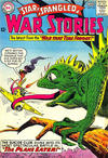 Cover for Star Spangled War Stories (DC, 1952 series) #118