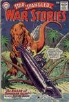 Cover for Star Spangled War Stories (DC, 1952 series) #121