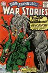Cover for Star Spangled War Stories (DC, 1952 series) #125