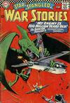 Cover for Star Spangled War Stories (DC, 1952 series) #128