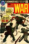 Cover for Star Spangled War Stories (DC, 1952 series) #155
