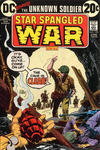 Cover for Star Spangled War Stories (DC, 1952 series) #170