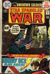 Cover for Star Spangled War Stories (DC, 1952 series) #181