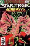 Cover for Star Trek (DC, 1984 series) #11 [Direct]