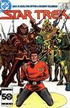 Cover for Star Trek (DC, 1984 series) #15 [Direct]
