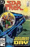 Cover Thumbnail for Star Trek (1984 series) #32 [Direct]