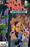 Cover Thumbnail for Star Trek (1984 series) #38 [Direct]