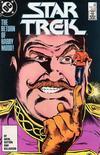 Cover Thumbnail for Star Trek (1984 series) #39 [Direct]