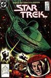 Cover Thumbnail for Star Trek (1984 series) #49 [Direct]