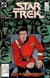 Cover Thumbnail for Star Trek (1984 series) #51 [Direct]