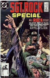 Cover Thumbnail for Sgt. Rock Special (DC, 1988 series) #5