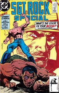 Cover Thumbnail for Sgt. Rock Special (DC, 1988 series) #6