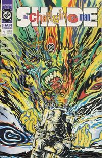 Cover Thumbnail for Shade, the Changing Man (DC, 1990 series) #1