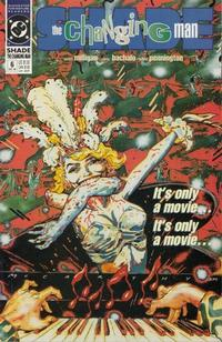 Cover Thumbnail for Shade, the Changing Man (DC, 1990 series) #6